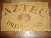 Aztec Driveways - Concrete Drives Image